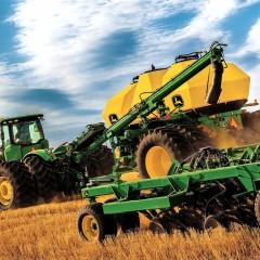 Lucrator in mecanica agricolă